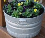 Metal Pots 1