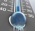 Cold Thermometer