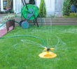 Above Ground Sprinkler